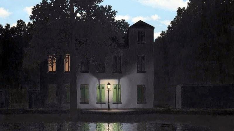 Rene magritte 3 for Arts de la maison