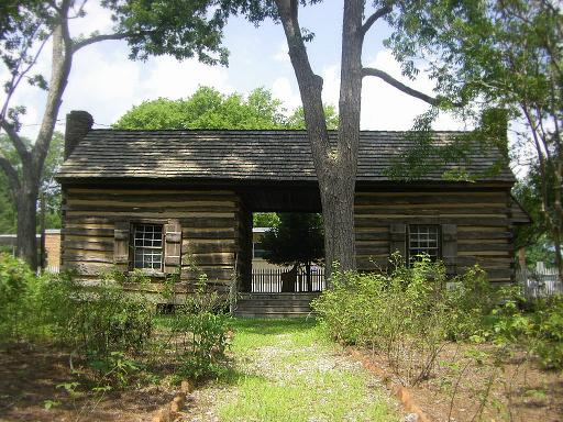 Cotton for Log cabin builders in alabama