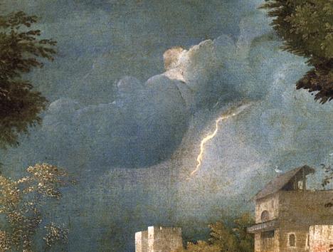 the tempest giorgione wwwpixsharkcom images